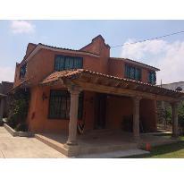 Foto de casa en venta en  1, la aurora, cuautitlán izcalli, méxico, 2777256 No. 01