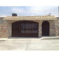 Foto de casa en venta en  1, la calera, puebla, puebla, 894433 No. 01