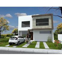 Foto de casa en venta en  1, la condesa, querétaro, querétaro, 2572719 No. 01
