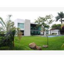 Foto de casa en venta en  1, la herradura, cuernavaca, morelos, 2215664 No. 01