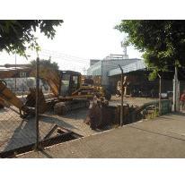 Foto de terreno comercial en venta en  1, la joya ixtacala, tlalnepantla de baz, méxico, 825517 No. 01
