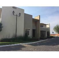 Foto de casa en venta en  1, la providencia, metepec, méxico, 1585128 No. 01