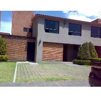 Foto de casa en renta en  1, la providencia, metepec, méxico, 2238928 No. 01