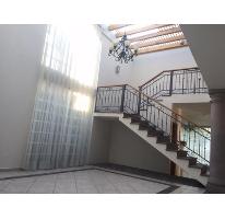 Foto de casa en renta en  1, la providencia, metepec, méxico, 2780963 No. 01