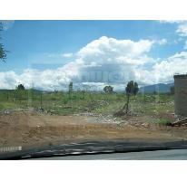 Foto de terreno habitacional en venta en  1, la quemada, morelia, michoacán de ocampo, 2186355 No. 01