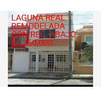 Foto de casa en venta en  1, laguna real, veracruz, veracruz de ignacio de la llave, 2691313 No. 01