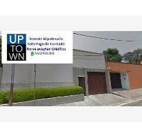 Foto de casa en venta en  1, las águilas, álvaro obregón, distrito federal, 2678031 No. 01