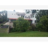 Foto de casa en venta en  1, las cañadas, zapopan, jalisco, 1526926 No. 01
