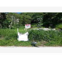 Foto de terreno habitacional en venta en  1, las cañadas, zapopan, jalisco, 1725472 No. 01