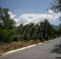 Foto de terreno habitacional en venta en 1, las cristalinas, santiago, nuevo león, 1411357 no 01