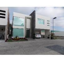 Foto de casa en renta en  1, las jaras, metepec, méxico, 2695097 No. 01