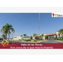 Foto de casa en venta en  1, las víboras (fraccionamiento valle de las flores), tlajomulco de zúñiga, jalisco, 2654963 No. 01