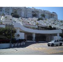 Foto de departamento en venta en carretera escenica 1, marina brisas, acapulco de juárez, guerrero, 2405708 no 01