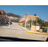 Foto de casa en venta en  1, llano largo, acapulco de juárez, guerrero, 963985 No. 01