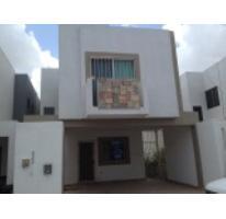 Foto de casa en venta en  1, loma bonita, reynosa, tamaulipas, 517013 No. 01