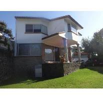 Foto de casa en renta en  1, lomas de atzingo, cuernavaca, morelos, 2543734 No. 01