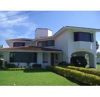 Foto de casa en venta en  1, lomas de cocoyoc, atlatlahucan, morelos, 1587732 No. 01