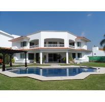 Foto de casa en venta en  1, lomas de cocoyoc, atlatlahucan, morelos, 1766268 No. 01