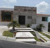 Foto de casa en venta en  1, lomas de cocoyoc, atlatlahucan, morelos, 1766384 No. 01