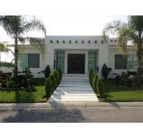 Foto de casa en venta en  1, lomas de cocoyoc, atlatlahucan, morelos, 2036384 No. 01