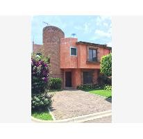 Foto de casa en renta en  1, lomas de cortes, cuernavaca, morelos, 2154122 No. 01