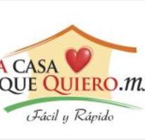 Foto de casa en venta en  1, lomas de cortes, cuernavaca, morelos, 551658 No. 01