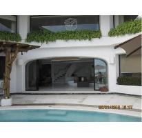Foto de casa en venta en  1, lomas de costa azul, acapulco de juárez, guerrero, 2704427 No. 01