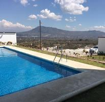 Foto de terreno habitacional en venta en nope 1, lomas verdes, tuxtla gutiérrez, chiapas, 2988962 No. 01