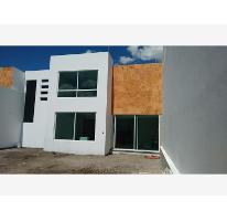 Foto de casa en venta en frente al vips 1, francisco i madero, cuautla, morelos, 2431730 no 01