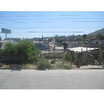 Foto de terreno habitacional en venta en  1, mariano matamoros (centro), tijuana, baja california, 2700598 No. 01