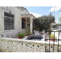 Foto de casa en venta en 1 1, santa rosa, mérida, yucatán, 1567934 no 01