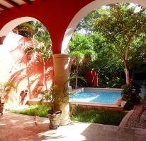 Foto de casa en venta en  1, merida centro, mérida, yucatán, 1569636 No. 01