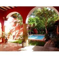 Foto de casa en venta en 1 1, santa rosa, mérida, yucatán, 1569636 no 01