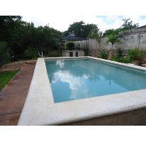 Foto de casa en venta en  1, merida centro, mérida, yucatán, 2432114 No. 01