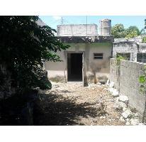 Foto de casa en venta en  1, merida centro, mérida, yucatán, 2705102 No. 01