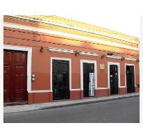 Foto de casa en venta en  1, merida centro, mérida, yucatán, 2706615 No. 01
