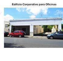 Foto de oficina en renta en  1, merida centro, mérida, yucatán, 2710450 No. 01