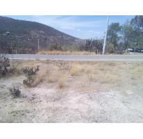 Foto de terreno habitacional en venta en  1, michimaloya, tula de allende, hidalgo, 2666894 No. 01