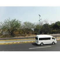 Foto de terreno comercial en venta en  1, milpillas, cuernavaca, morelos, 2701402 No. 01