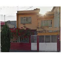 Foto de casa en venta en  1, moctezuma 2a sección, venustiano carranza, distrito federal, 2774218 No. 01