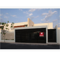 Foto de casa en venta en calle 20 1, montebello, mérida, yucatán, 1937108 no 01