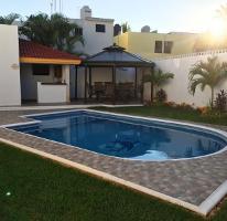 Foto de casa en venta en  1, monterreal, mérida, yucatán, 2706138 No. 01