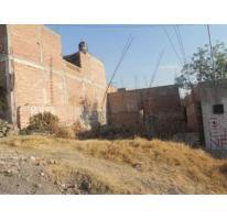 Foto de terreno habitacional en venta en  1, montes de loreto, san miguel de allende, guanajuato, 2680243 No. 01