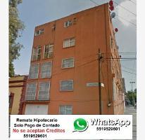 Foto de departamento en venta en  1, morelos, venustiano carranza, distrito federal, 2213850 No. 01