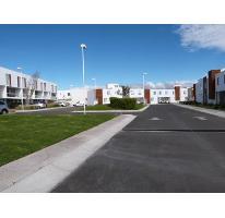 Foto de casa en renta en  1, nuevo juriquilla, querétaro, querétaro, 2686376 No. 01