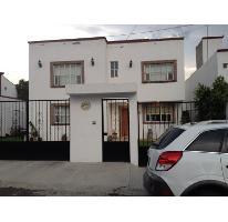 Foto de casa en renta en  1, nuevo juriquilla, querétaro, querétaro, 2825423 No. 01
