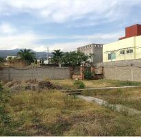 Foto de terreno habitacional en venta en  1, ocotepec, cuernavaca, morelos, 2687822 No. 01