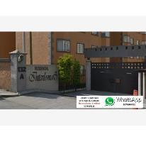 Foto de departamento en venta en  1, palo solo, huixquilucan, méxico, 2227230 No. 01