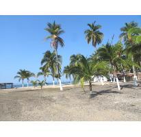Foto de terreno habitacional en venta en  1, pie de la cuesta, acapulco de juárez, guerrero, 2119462 No. 01