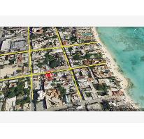 Foto de terreno comercial en venta en  1, playa del carmen centro, solidaridad, quintana roo, 2081590 No. 01